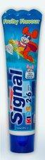 Zubní pasta SIGNAL Kids mini, 50ml