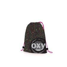 Karton P+P Sáček na cvičky OXY Dots