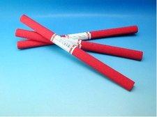 Papír krepový červený