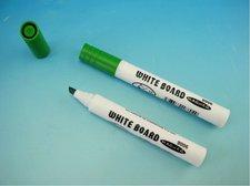 Popisovač white board zelený