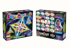 Supermaxi Fluo 44 dílků