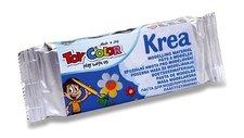 Modelovací hmota Krea Toy - bílá