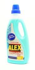 ALEX 2v1 čistič + leštěnka na lino 750ml