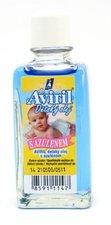 ALPA olej 50ml Aviril s azulenem dětský