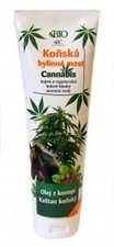 BC Bione Cannabis bylinná mast s kaštanem koňským 300 ml