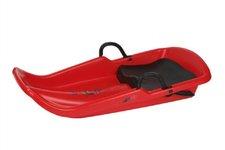 Boby Cyclone plast 80x40cm červené v sáčku