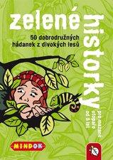 Černé historky: Zelené historky