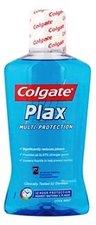Colgate Plax Cool Mint modrá ústní voda 500 ml