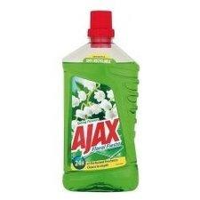 Ajax Floral Fiesta Spring Flower univerzální čistící prostředek 1 l