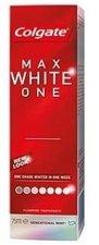 Zubní pasta COLGATE Max White One 75ml