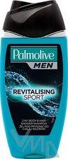 Palmolive For Men Revitalising Sport 2v1 sprchový gel 250 ml