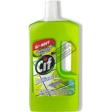 Cif Brilliance Lemon a Ginker univerzální čisticí prostředek 1 l