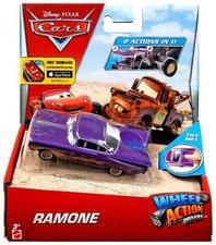 Mattel Cars akční autíčko Ramone