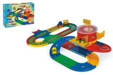 Kid Cars přestupní stanice 5m v krabici od 12 měsíců Wader