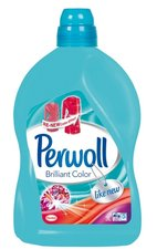 Perwoll Brilliant Color 2 l tekutý prací gel