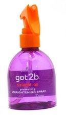 Got2b Straight on uhlazující sprej 200 ml stupeň fixace 2