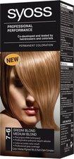 SYOSS barva na vlasy 7-6 Středně plavý