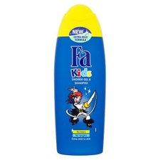 FA sprchový gel 250ml Kids Pirát