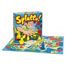 Piatnik hra Splatto