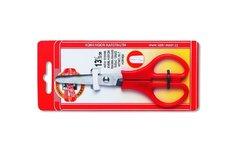 Nůžky   13.5cm dětské na blistru /S858/ 997808