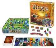 Hra  Dixit - základ