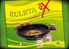 Na Ex! - Ruleta