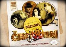 Společenská hra - Český film Premium