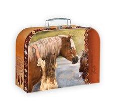 Argus Dětský školní kufřík 35 cm Horse my Friend