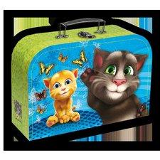 Argus školní kufřík Talking Friends - 35 cm