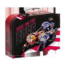 Argus Dětský školní kufřík 35 cm  Moto GP