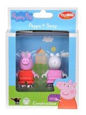 PlayBIG Bloxx Peppa Pig Figurky 2ks