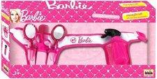 Kadeřnický pásek Barbie
