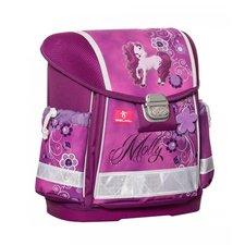 BelMil školní batoh Molly
