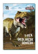 Úkolníček Prehistoric 3D