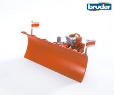 Bruder - Čelní radlice pro nákladní auta