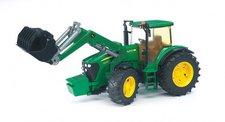 Bruder BR3051 Traktor JOHN DEERE 7930 + čelní nakladač