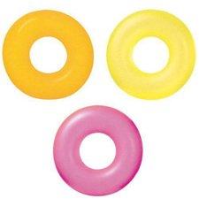Nafukovací kruh průměr 91 cm