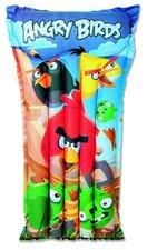 Nafukovací matrace - Angry Birds, 119x61 cm