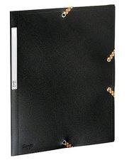 Desky na dokumenty polypropylen A4 - měkké