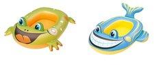 Nafukovací člun žába / velryba Bestway