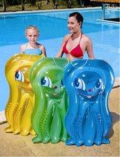 Nafukovací lehátko chobotnice 109x74 cm Bestway