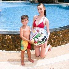 Nafukovací míč 51 cm Mickey Mouse