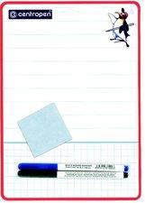 Tabulka Centropen 7769 A4 školní + značkovače 2509