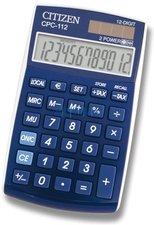 Citizen - stolní kalkulátor CPC-112