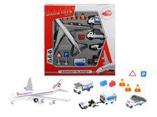 Letiště hrací set