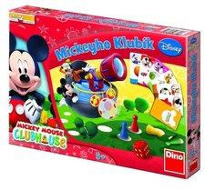 Walt Disney Mickeyho klubík hra