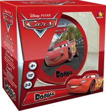 ADC Blackfire Dobble: Cars