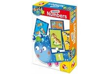 Baby genius - Čísla