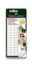 Lepicí guma Faber-Castell Tack-It - 33 ks, 20 g