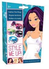 Style Me Up - Prstýnky